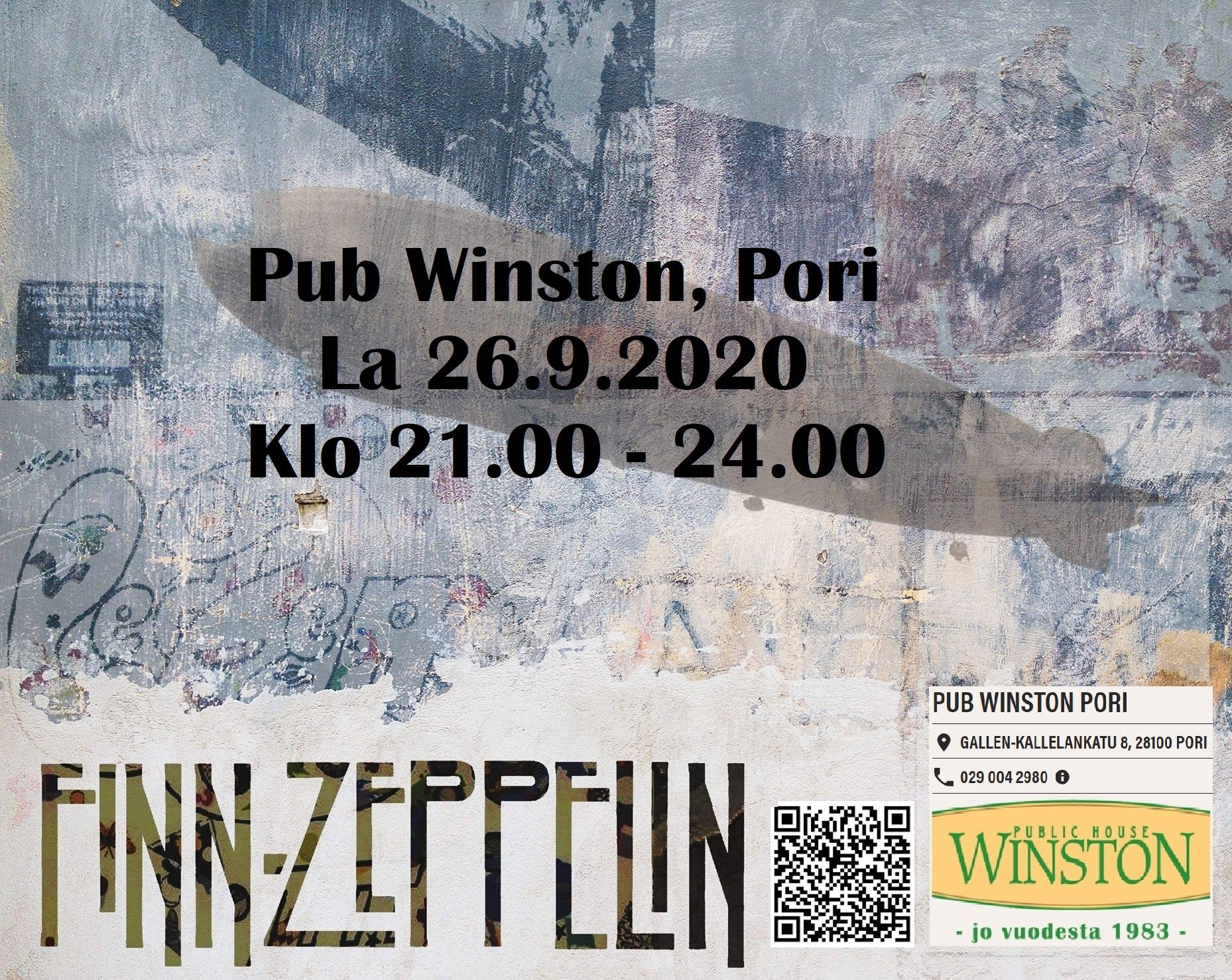 Finn Zeppelin